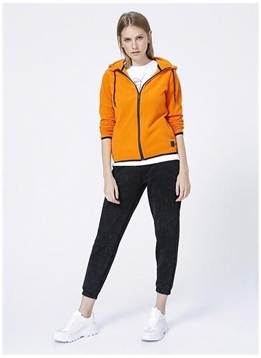 Fabrika Sports Sweatshirt Oranj